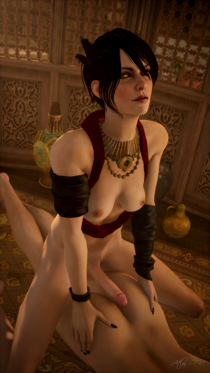 futanari dragon age